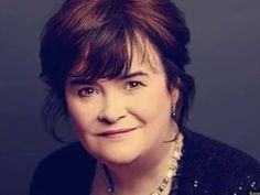 In the Arms of an Angel with lyrics -Susan Boyle. Lovely voice lovely person!
