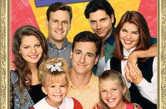 """Which """"Full House"""" Female Are You? I got DJ"""