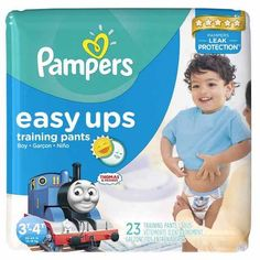 3f1e5411861 Check out this new Printable Coupon! Get  2.00 Off Pampers Easy Ups  Training Pants!