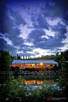 The Glasbern Inn is gorgeous - not exactly the Poconos but wanted to post it anyway! Plan My Wedding, Wedding Tips, Destination Wedding, Wedding Stuff, Dream Wedding, Outdoor Tent Wedding, Philadelphia Wedding Venues, Country Engagement, Lehigh Valley