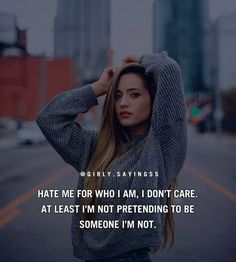 Thought Pictures, Clever Quotes, I Don't Care, Hate, Girly, Lettering, Thoughts, Sayings, Instagram