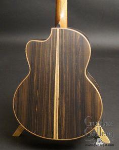 Lowden Richard Thompson Signature Series Guitar