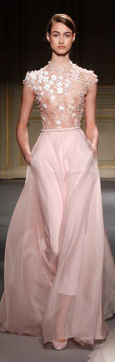 #Georges Hobeika Haute Couture 2013