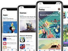 Brand Identity Design, Brand Design, Technology News, Science And Technology, Apple Smartphone, Great Apps, Mail Marketing, Tech Updates, Top Deals