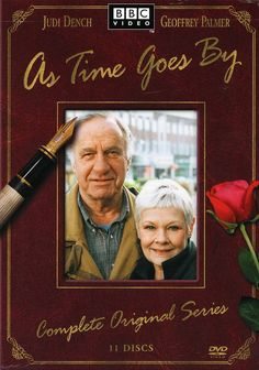 As Time Goes By PBS SERIES STARRING JUDY DENCH I ABSOLUTELY LOVE IT