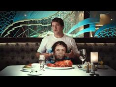 Stafford's hilarious ESPN commercial