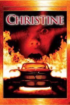 Christine streaming et téléchargement VOD   Nolim Films