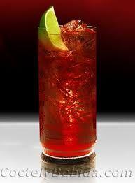 Cóctel Marítimo Shot Glass, Club, Tableware, Bartender, Dinnerware, Tablewares, Place Settings, Shot Glasses