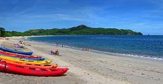 The Five Most Beautiful Beaches in Costa Rica