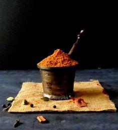 Tandoori garam masala