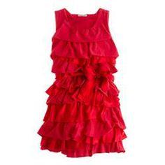 Girls' Rosalie twisted dress  #pintowinGifts @giftsdotcom