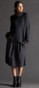 I think i need a new look! Shop Casual Clothing Looks You're Certain to Love - EILEEN FISHER
