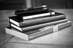 Moleskine Reading