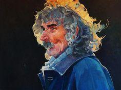 Одессит, автор Анастасия. Артклуб Gallerix