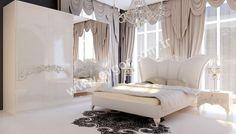 Ramira Avangarde Yatak Odası