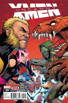 *High Grade* (W) Cullen Bunn (A/CA) Greg Land • The final confrontation between THE UNCANNY X-MEN and THE DARK RIDERS! • One X-Man is dead and the world's deadliest team of mutants is eager to deliver