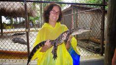 Di tutto e di più sulla Sardegna di Giurtalia e tanto altro ancora.: Viaggio in Florida - 12* parte - le Everglade.