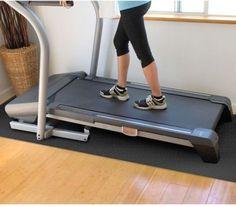 treadmill mat for hardwood floor interesting rubber mats—treadmill