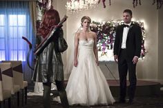 Arrow - Episode 4.16 - Broken Hearts - Promotional Photos, Promos, Poster and Comic Preview *Updated* | Spoilers