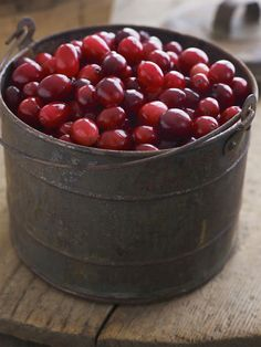 Why the cranberry for Thanksgiving? Get the answer #thanksgivingdinner: http://blog.hgtvgardens.com/native-fun-cranberries-are-an-american-original/