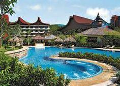 Extremely #romantic #Shangri La Rasa Sayang Resort And Spa in #Penang: Top 5 Malaysia #Honeymoon Hotels @We ♥ Hotels-dpauls
