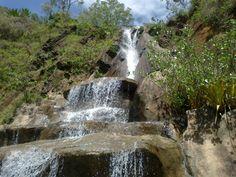 Cachoeiras... De Minas...