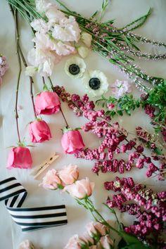 Flower Arrangements Inspiration: flowers