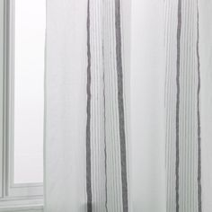 Image 1 of the product Digital printed linen curtain