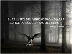 Mejores Poemas Pablo Neruda | Frases De Amor Cortos | La Frase del día