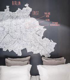 Bedroom: Masculine Apartment in Berlin | NordicDesign