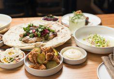 Shukah Now Open in Windsor - Broadsheet Windsor, Melbourne, Food And Drink, Restaurant, Australia, Eat, Ethnic Recipes, Restaurants, Supper Club