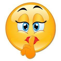 Flirty Emojis 2