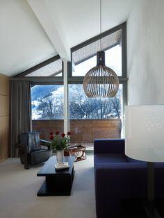 Parkhotel Bellevue & Spa, Bern – Schweiz. Switzerland. Suisse