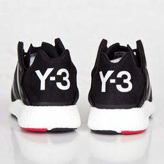 adidas Y-3 Yohji Boost