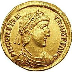 Roman Emperor, Coins, Lyon, News, Historia, Human Being, Words, Rooms