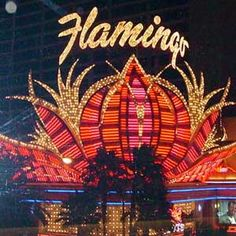 The Flamingo - Las Vegas