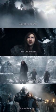 I make edits, this is one of my recent, but my most recent was the extended edit of this scene which is Fili's Death from The Hobbit Battle Of The Five Armies. If you would like to see my posts on Instagram than from here check out @marvel_its.a.hobbit on