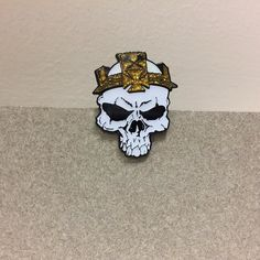 Pin And Patches, Iron On Patches, Cool Pins, King Of Kings, Hat Pins, Lapel Pins, Instagram Posts, Illustration, Illustrations