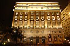 Centro Cultural Banco do Brasil, Rio de Janeiro - 9reasons to visit Rio de Janeiro http://cristinaraducu.com/2015/04/14/9-reasons-for-loving-rio/#more-145