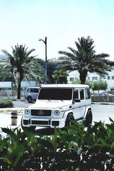 Mercedes-Benz G-350 Chulada de camioneta