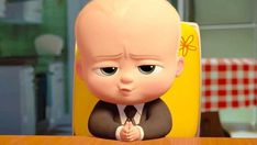 """I went with my husband and kids to see Boss Baby yesterday. My girls were very excited to see the movie, oohing and aahing about how adorable the baby was. There were many funny moments, and it was ultimately very sweet, but I wish I had known a little more about the movie before I... <a href=""""http://www.chicagonow.com/portrait-of-an-adoption/2017/04/boss-baby-hard-for-those-who-have-lost-a-baby-and-for-foster-kids/"""" class=""""more-..."""