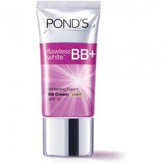 Pond's Flawless White BB Cream - Light 25 g