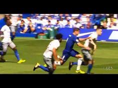 Alvaro Morata - Skills & Goals - 2017/2018
