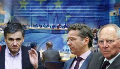 Eurogroup Reaches Deal on Greece: Full Statement