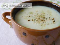 Terbiyeli Pırasa Çorbası Tarifi Nasıl Yapılır? Kevserin Mutfağından Resimli Terbiyeli Pırasa Çorbası tarifinin püf noktaları, ayrıntılı anlatımı, en kolay ve pratik yapılışı.
