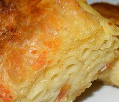 Cookbook Recipes, Pasta Recipes, Cooking Recipes, Greek Recipes, Desert Recipes, Greek Pastries, Georgian Food, Greek Cooking, Home Food