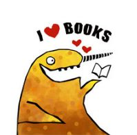 Apparently, narwhals love books. Be my best friend?