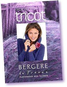 Modele de tricotaje pentru copii si femei de la Bergere de France 2007-2008 - Ligia Botezatu - Picasa Albums Web