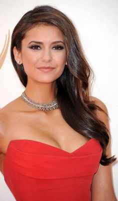 Nina Dobrev Hair Styles - Get The Look