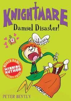 Damsel Disaster! (Knightmare #3)